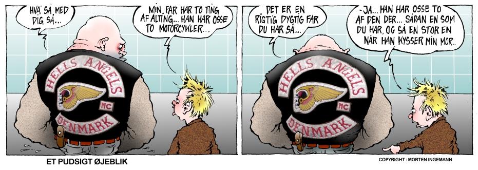danske vittigheder